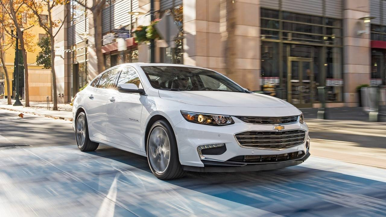 Chevrolet Malibu Wake Forest