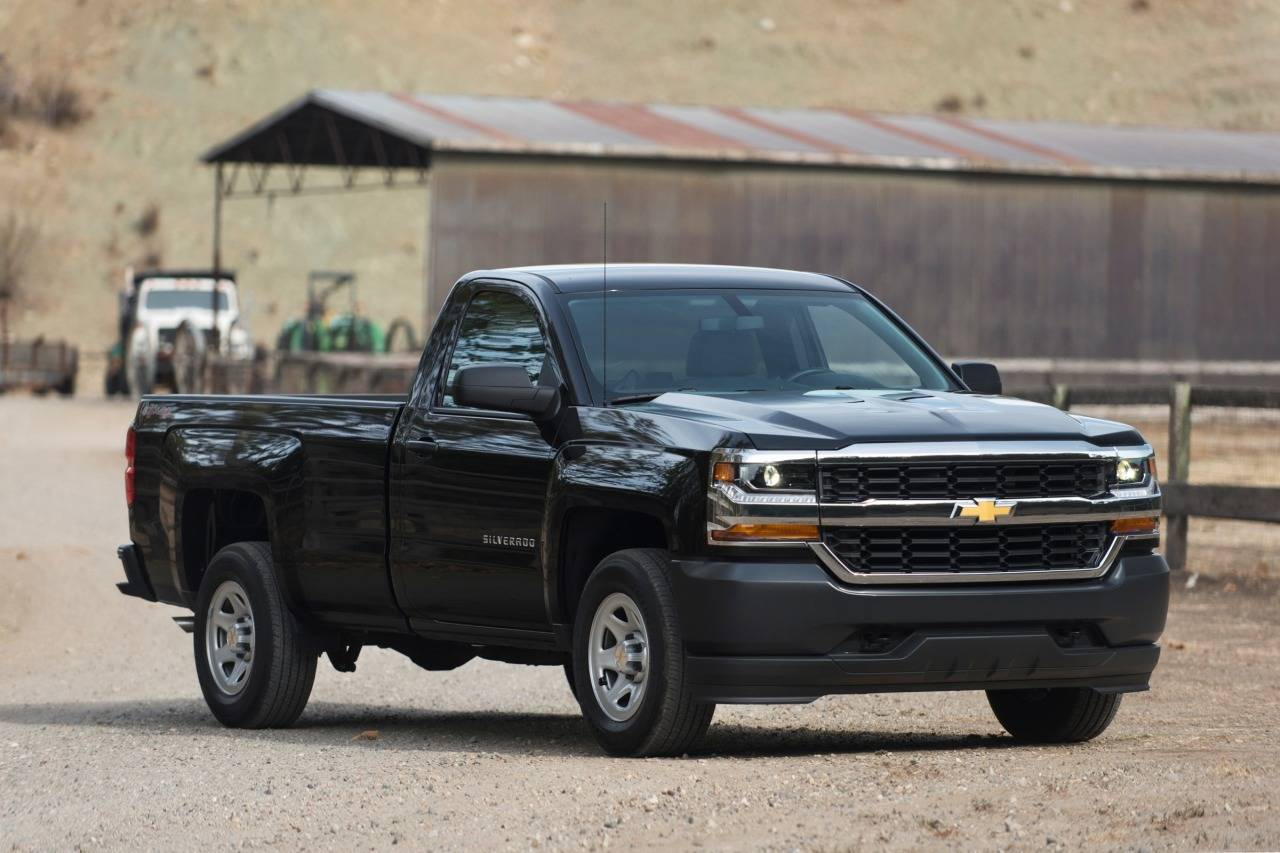 Chevrolet Silverado Wake Forest