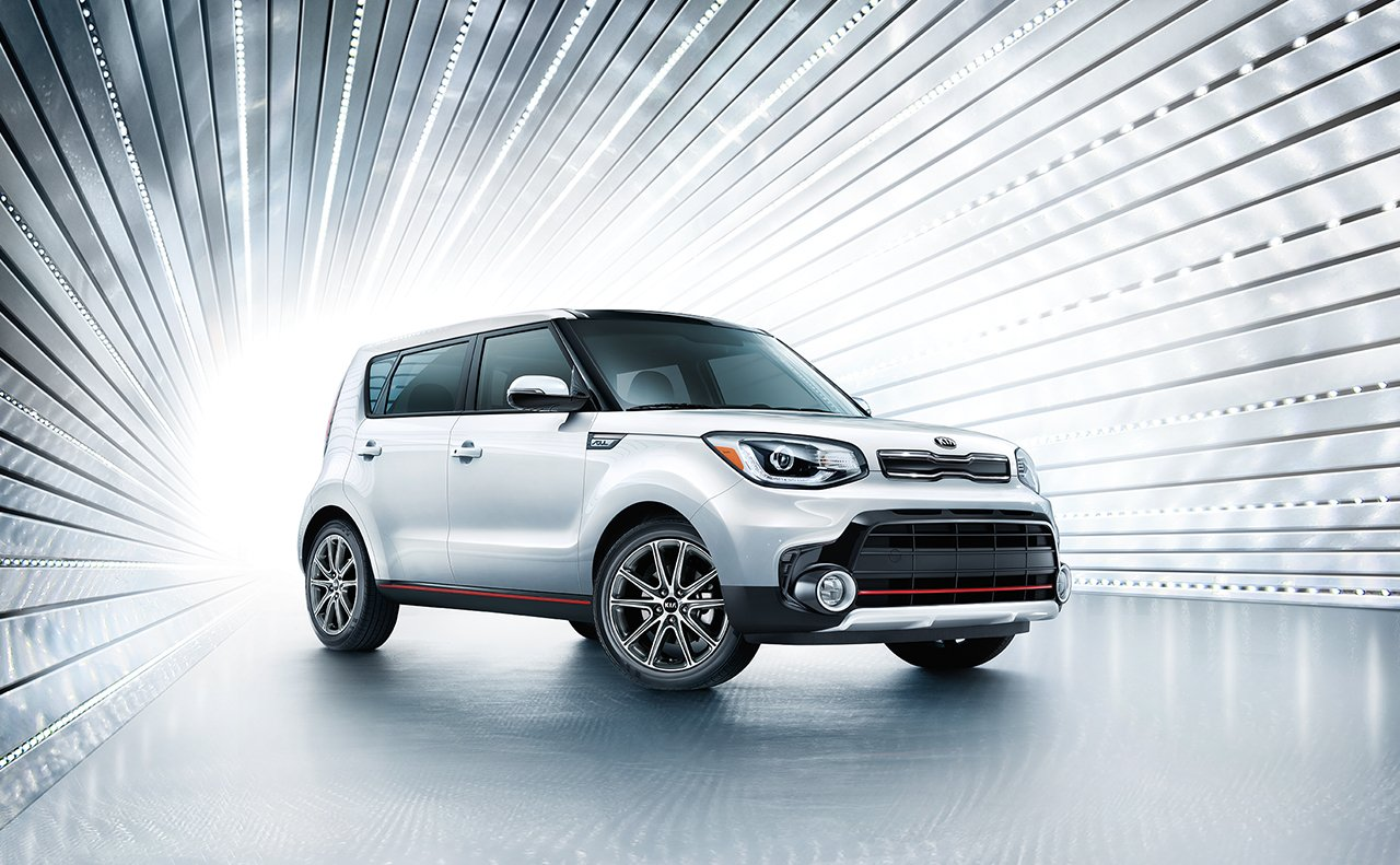Marvelous 2018 Kia Soul In Florence, SC