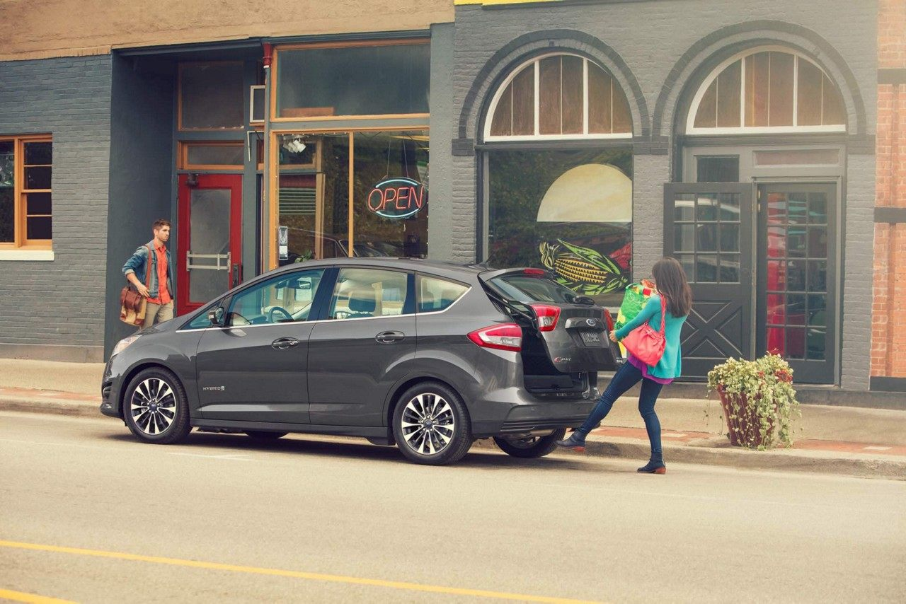 Ford C-Max in Brattleboro