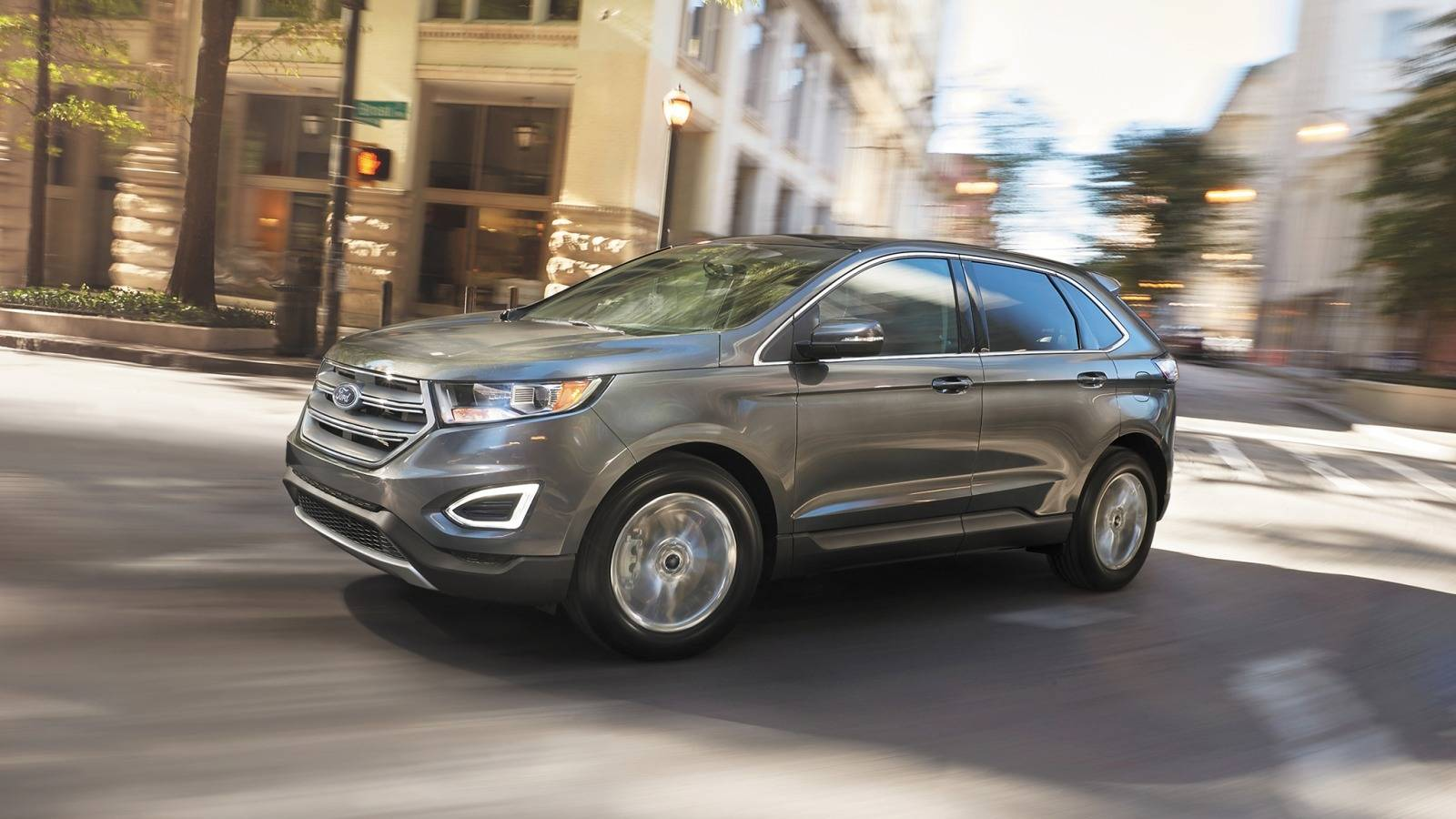 Ford Edge in Huntington