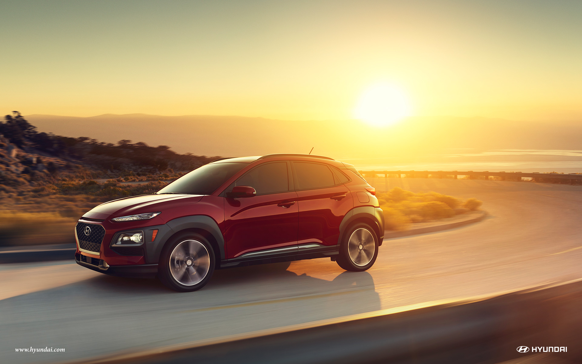 New Hyundai Kona in Jacksonville