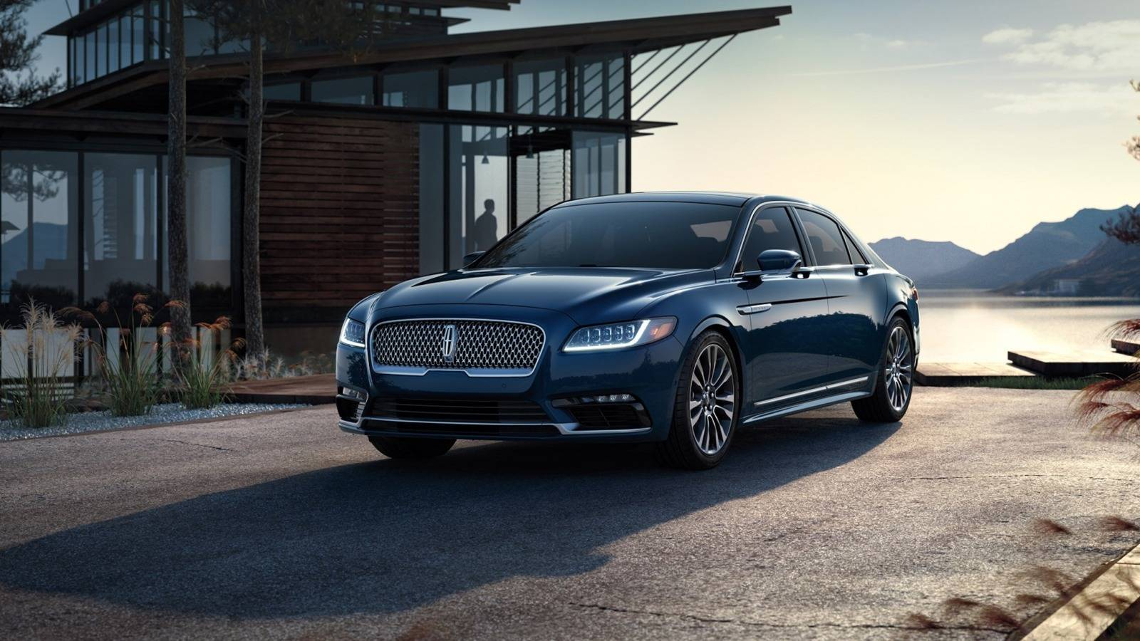 Lincoln Continental Goldsboro