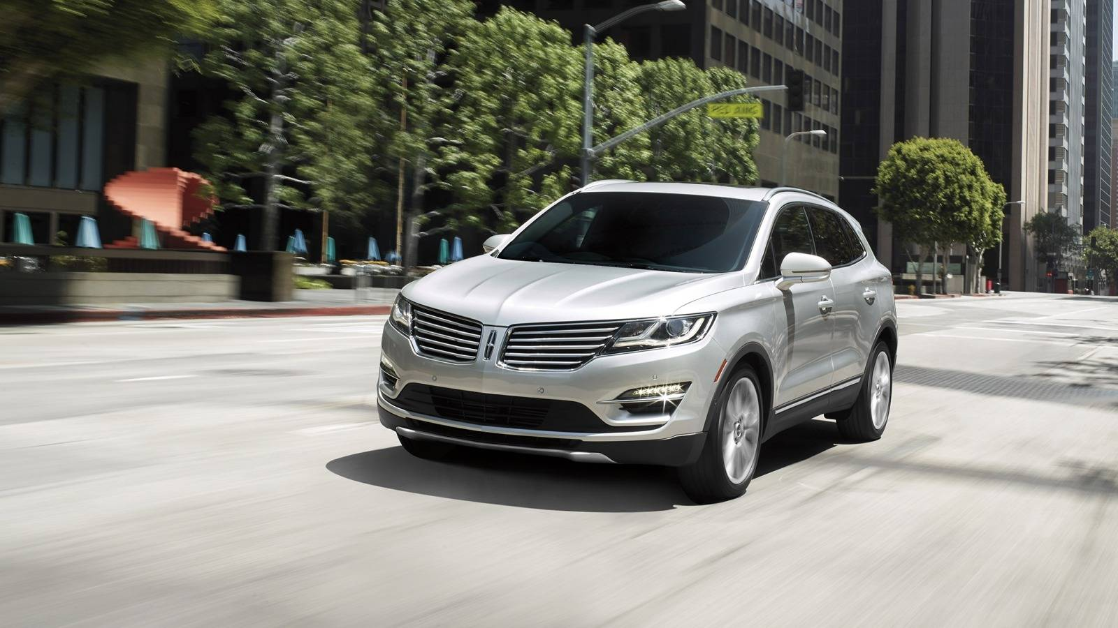 Lincoln MKC Rocky Mount