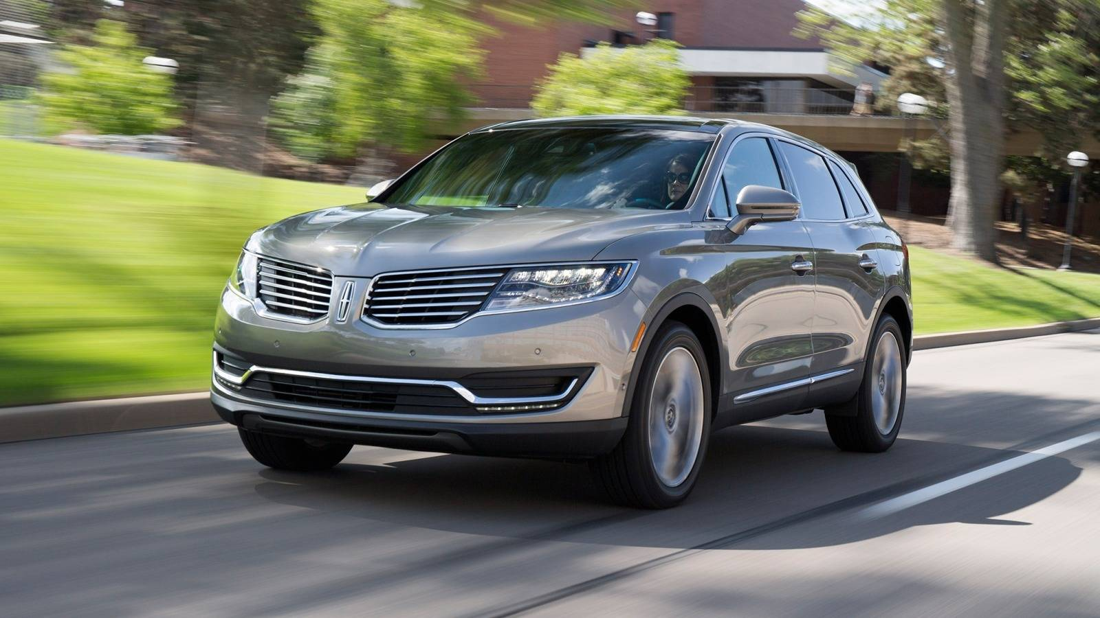 Lincoln MKX Rocky Mount