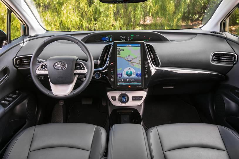 Toyota Prius Prime WV