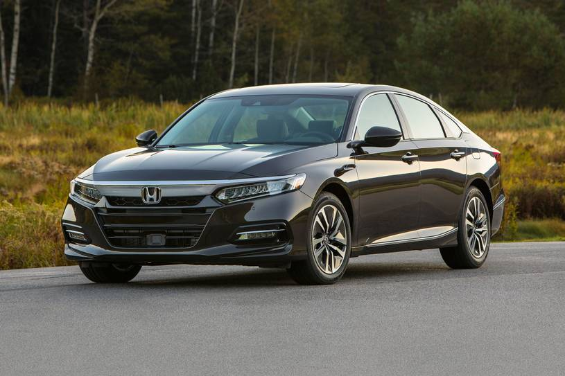 Honda Accord Hybrid in Westford