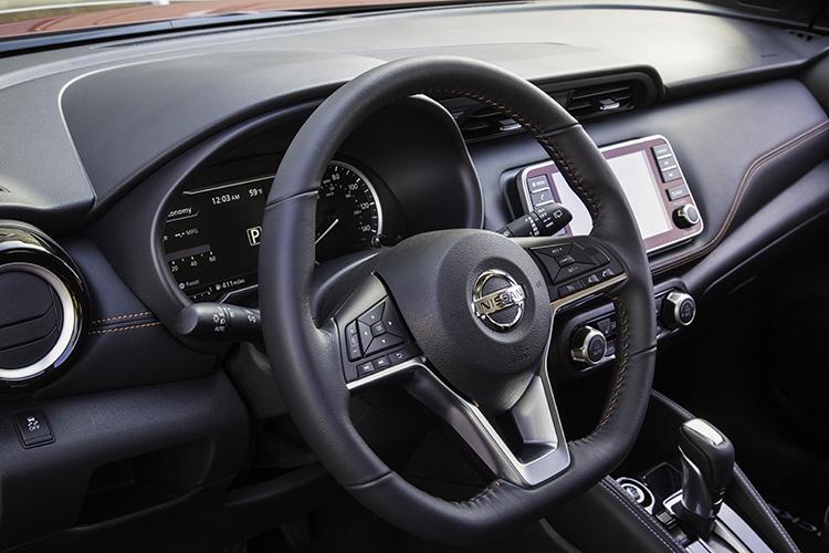 2018 Nissan Kicks in South Carolina