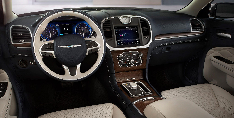 2018 Chrysler 300 in Garner NC