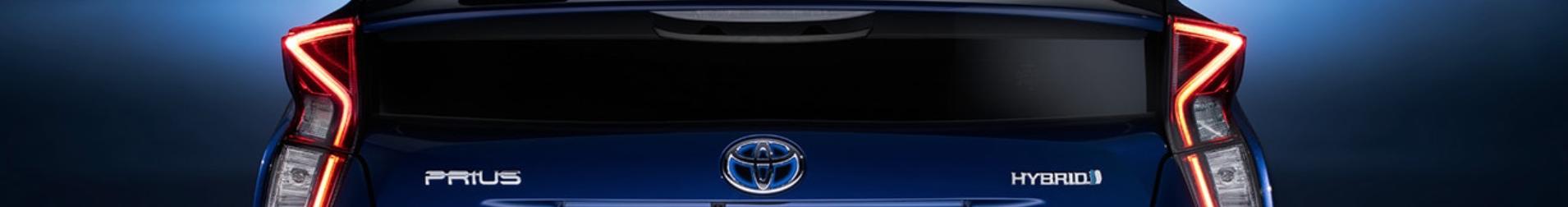 2018 Toyota Prius New York