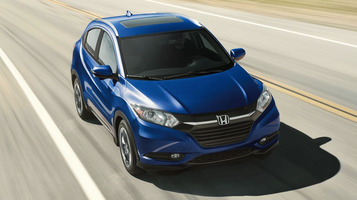 Honda HR-V in Ithaca
