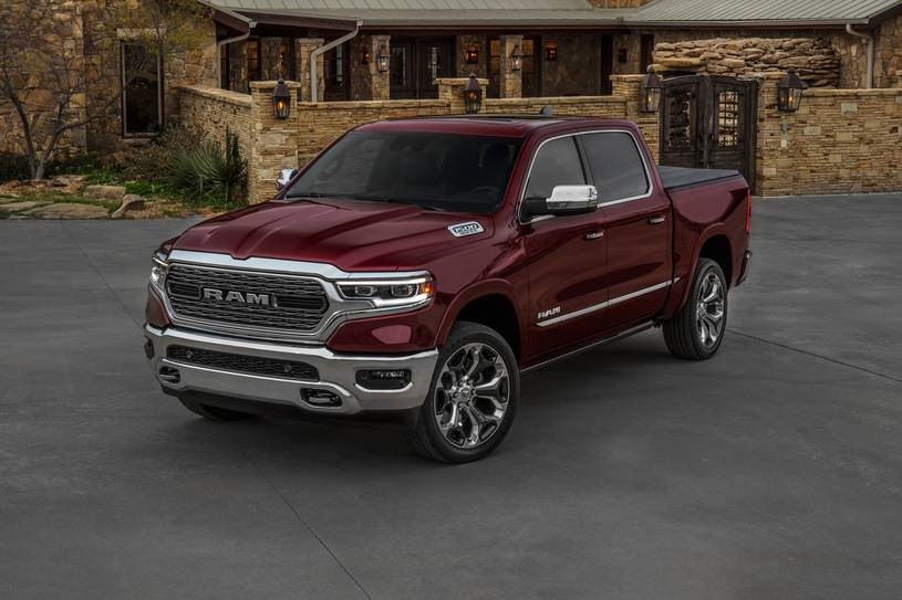 2019 Ram 1500 in Indian Trail
