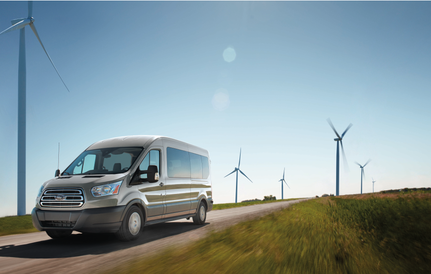 Ford Work Vans in Leesburg