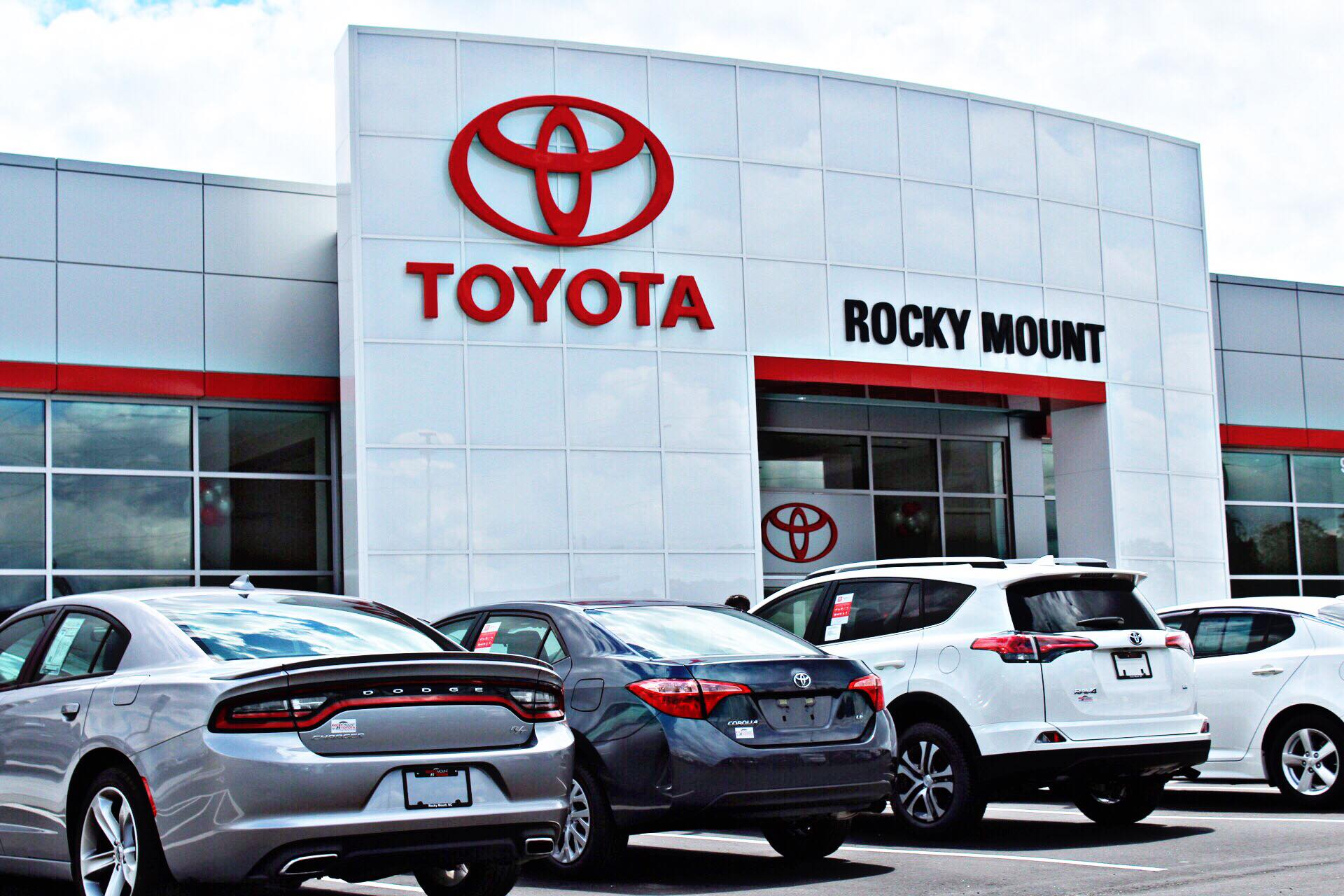 Toyota Dealerships In Nc >> Toyota Vehicle Service Rocky Mount Toyota Rocky Mount Nc