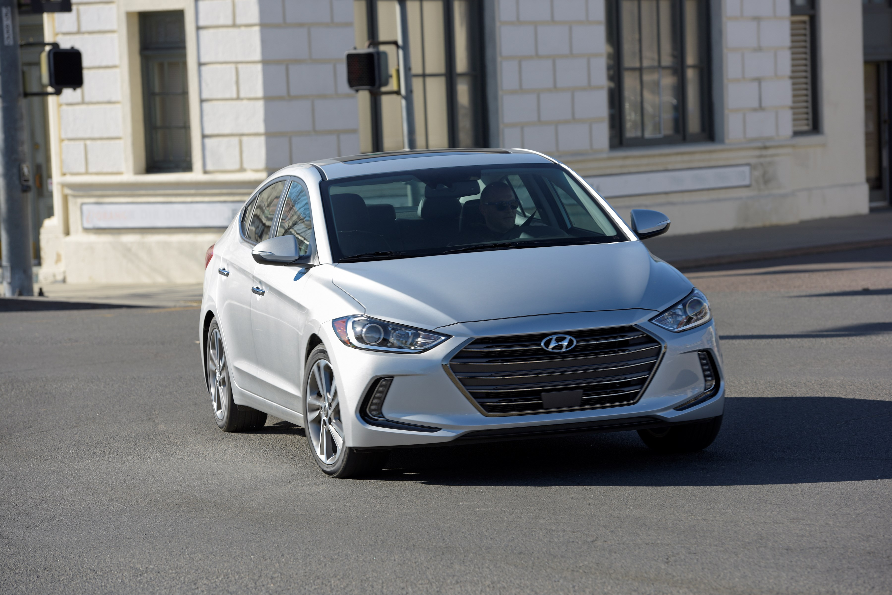 2018 Hyundai Elantra in Tennessee