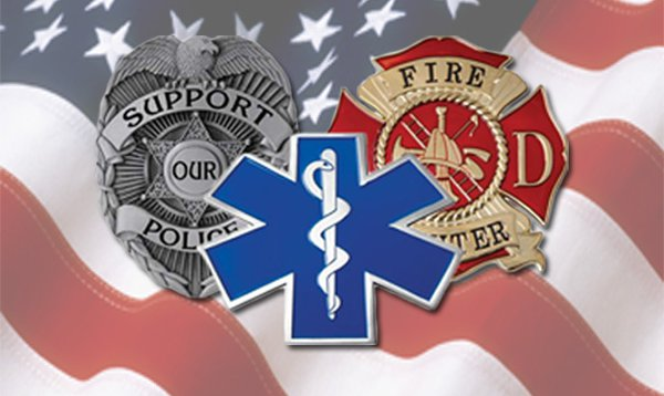 Jerrys Ford Alexandria >> First Responder Incentive | Jerry's Ford in Alexandria