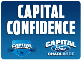 Capital Ford Charlotte >> Service Center At Capital Ford Charlotte