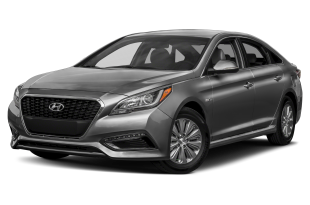 Hyundai Sonata Hybrid