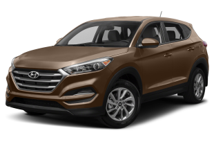 Hyundai Tucson