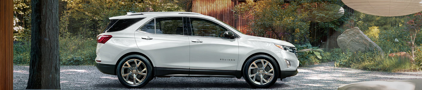 2018 Chevy Equinox in Carrollton