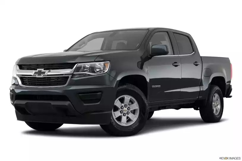 Nissan Frontier Vs Chevy Colorado Which Truck Is Right For