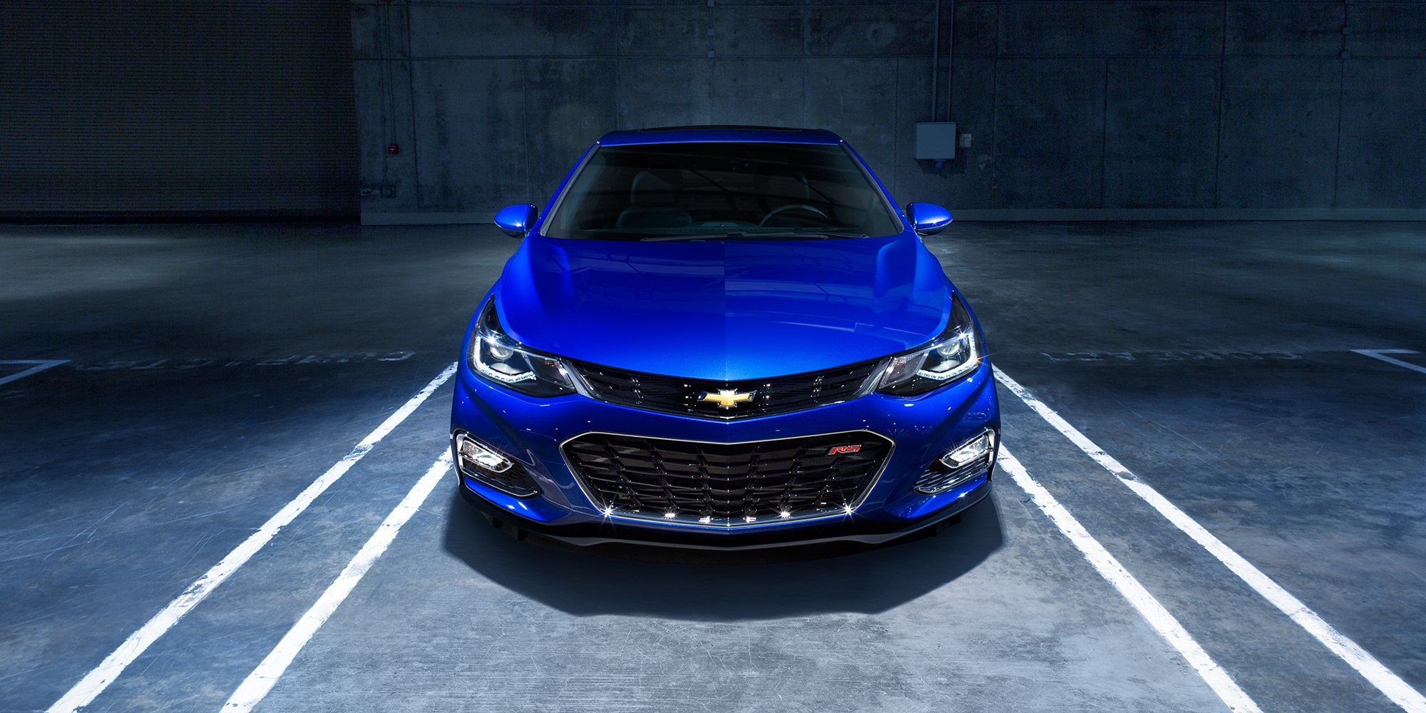 New Chevy Cruze for sale