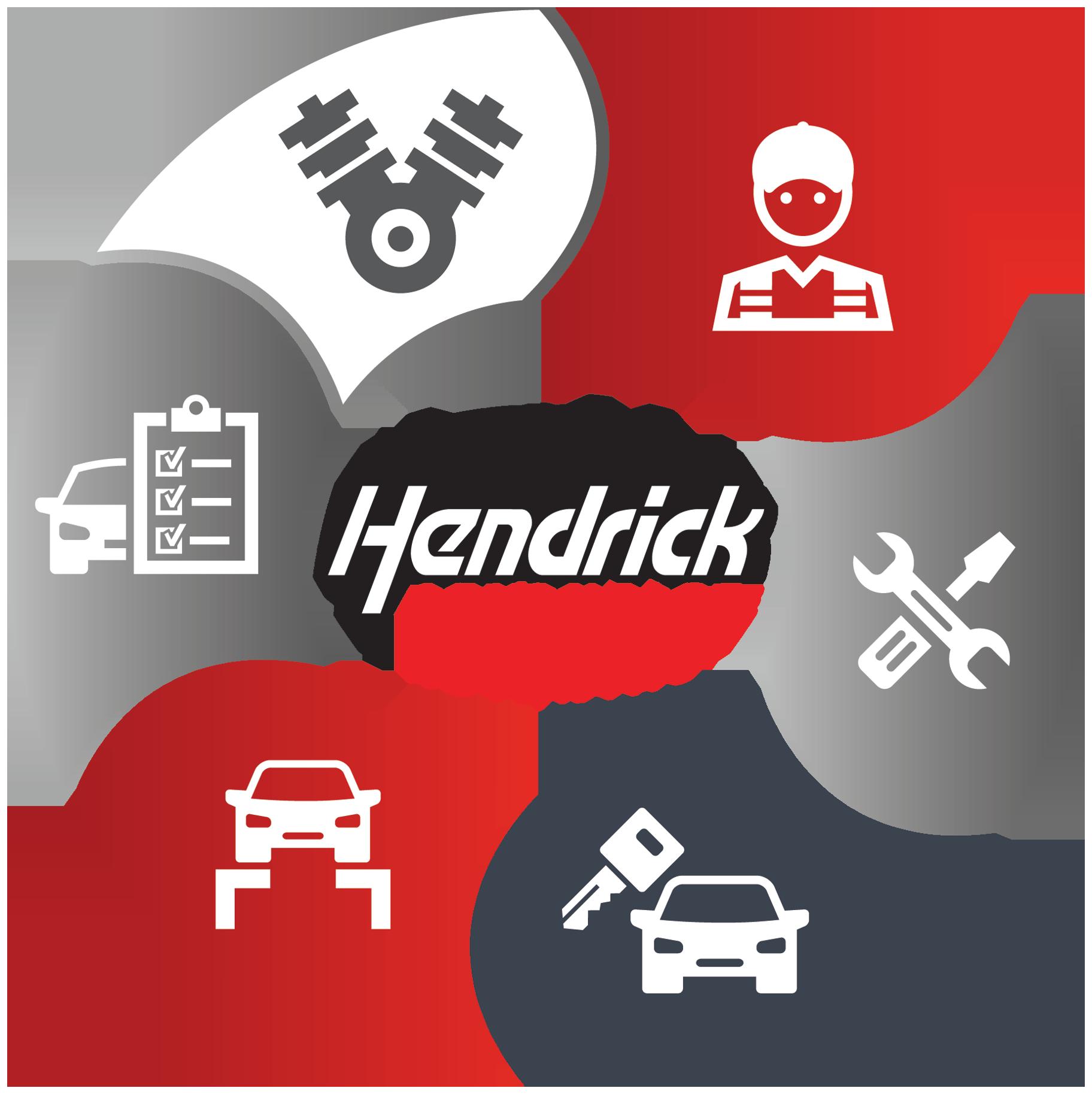 Hendrick Advantage