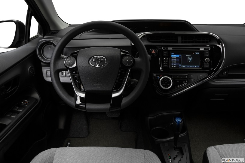 2019 Toyota Prius in North Carolina