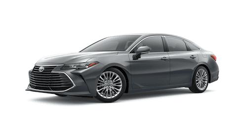 Hendrick Toyota Wilmington | North Carolina Toyota Dealership ...