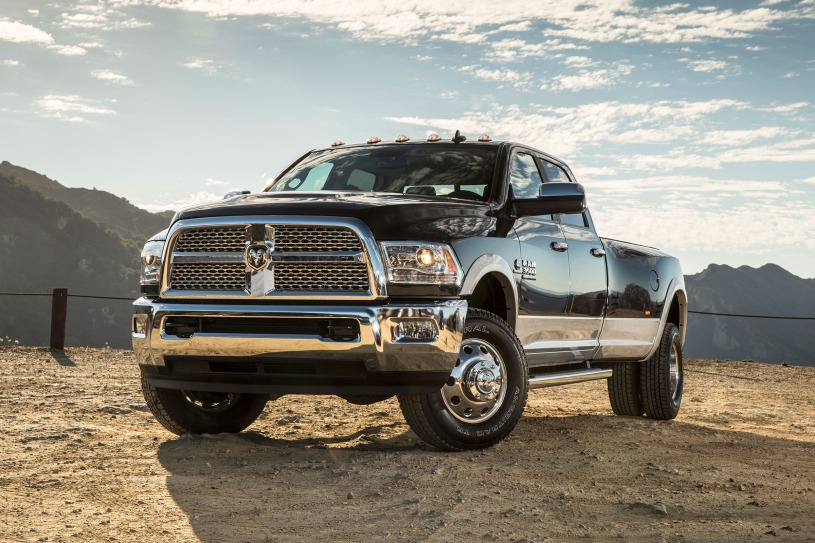 2018 RAM 3500 in North Carolina