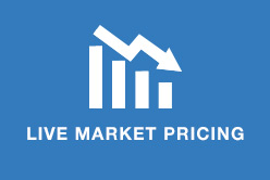 Live Market Pricing