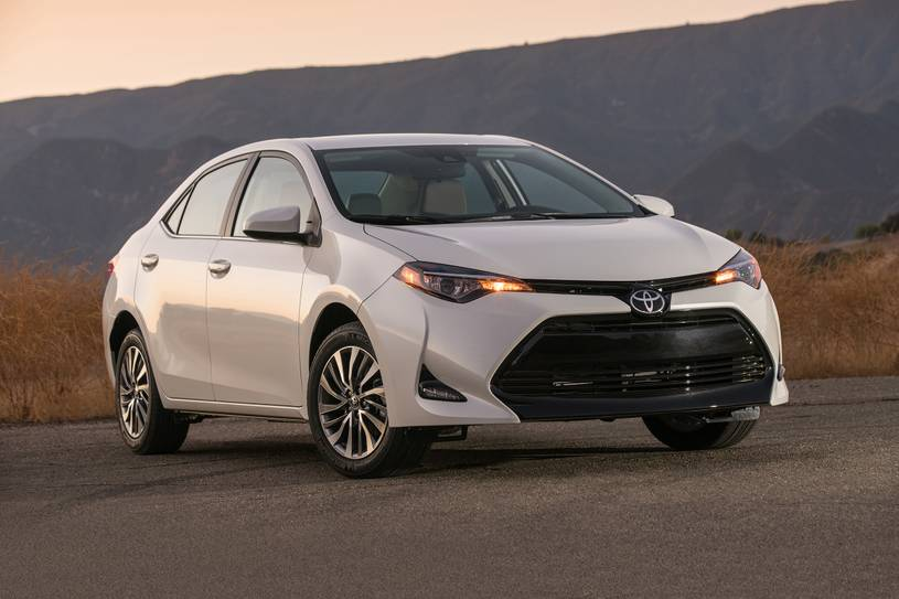 2019 Toyota Corolla North Charleston