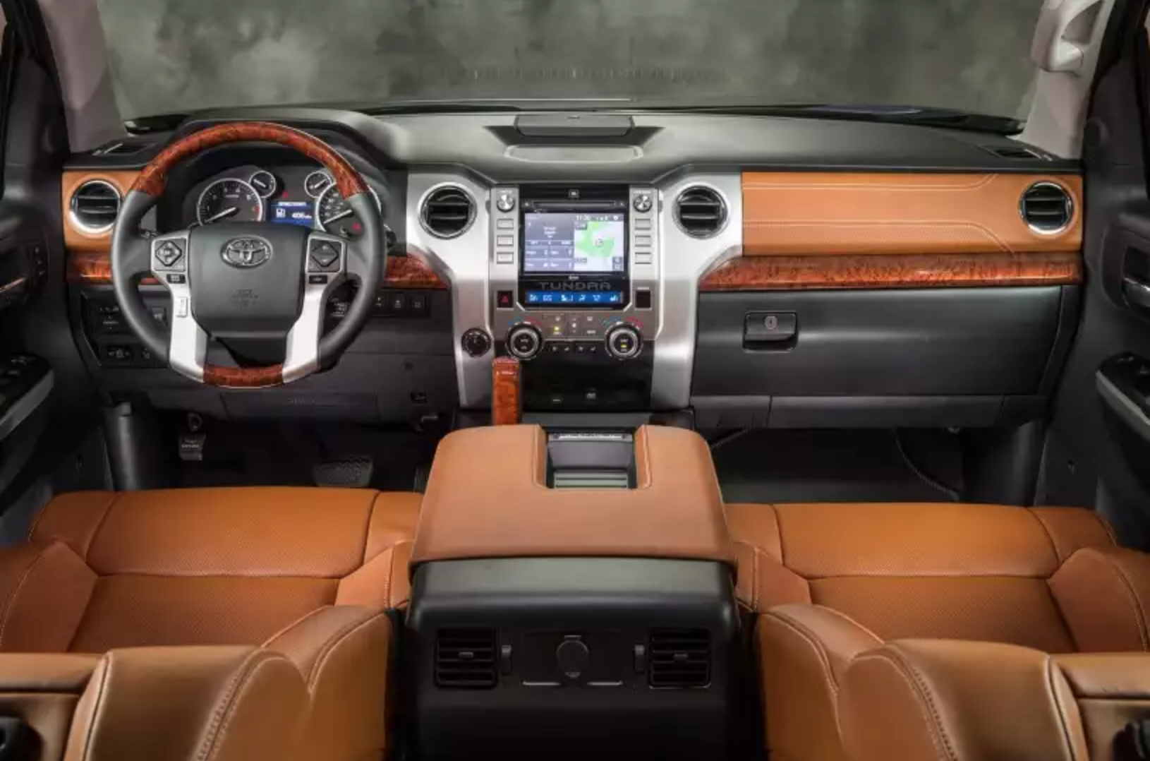2019 Toyota Tundra in North Carolina
