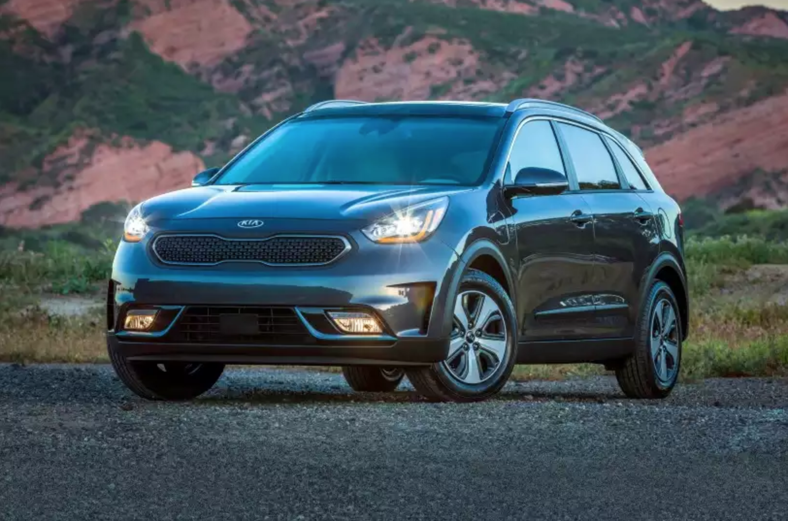 2018 Kia Niro in Georgia