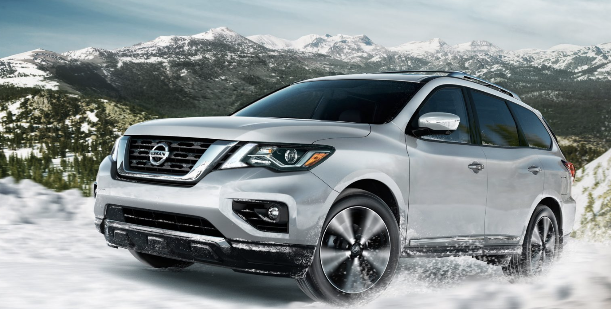 Picture of 2018 Pathfinder