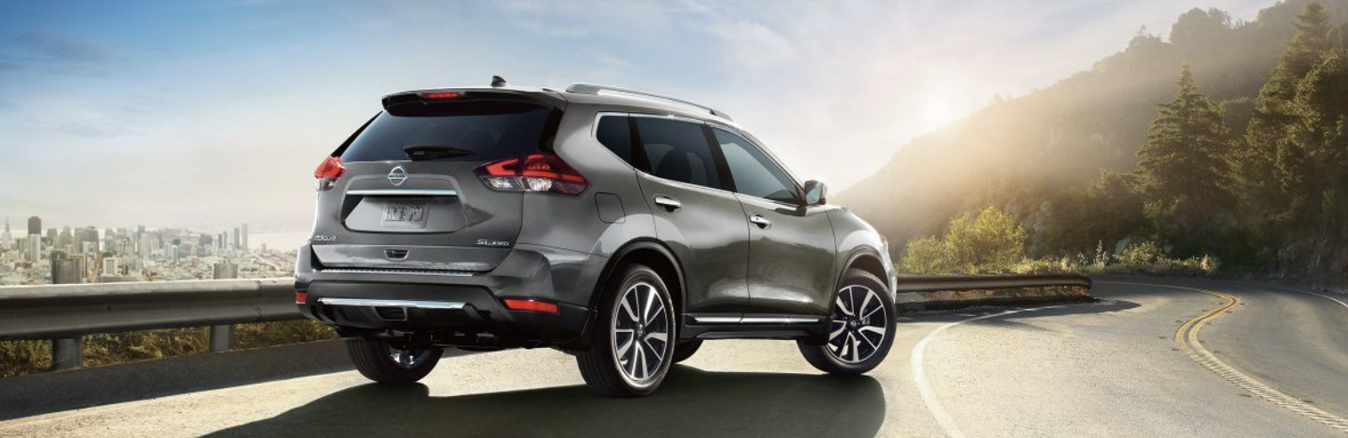 Picture of Nissan Rogue