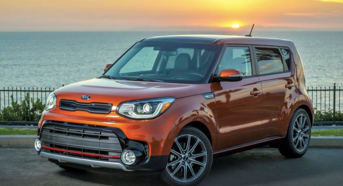Kia Soul Rock Hill