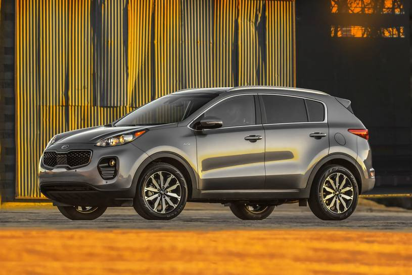 Kia Sportage Rock Hill