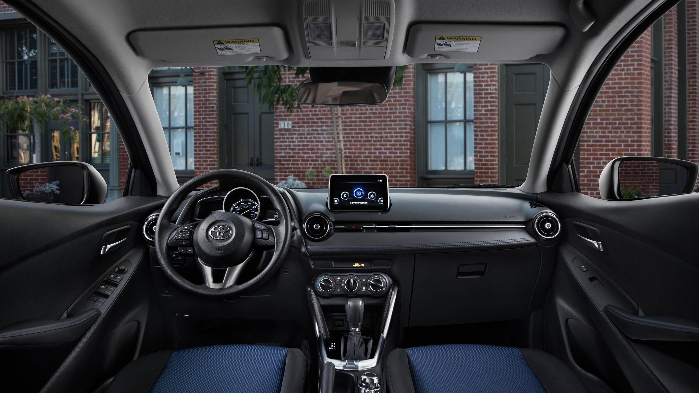 2018 Toyota Yaris iA in New York