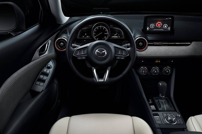 2019 Mazda cx-3 in Raleigh
