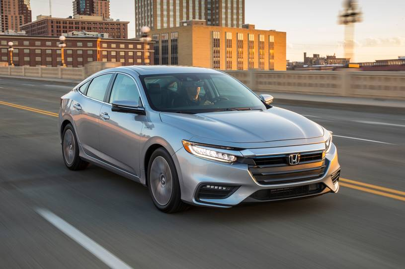 Honda Insight in Goldsboro
