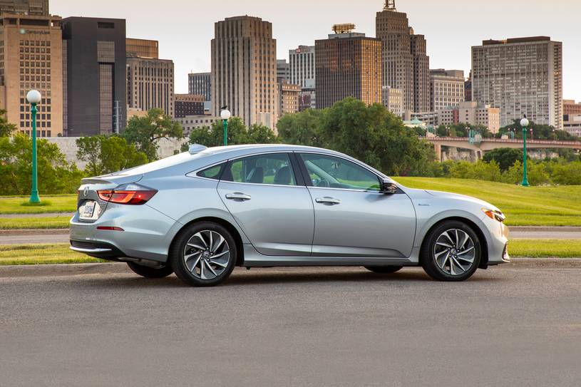 2019 Honda Insight in Goldsboro