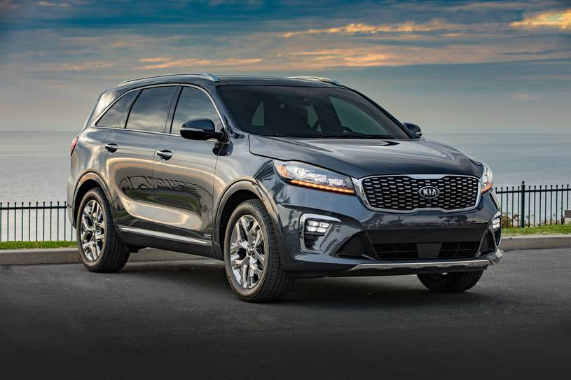 Awesome 2019 Kia Sorento In Florence, SC