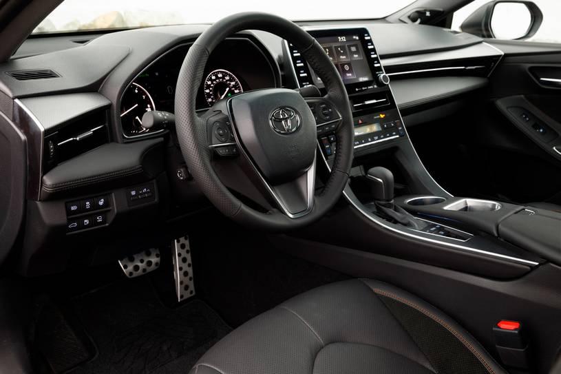 2019 Toyota Avalon in New York
