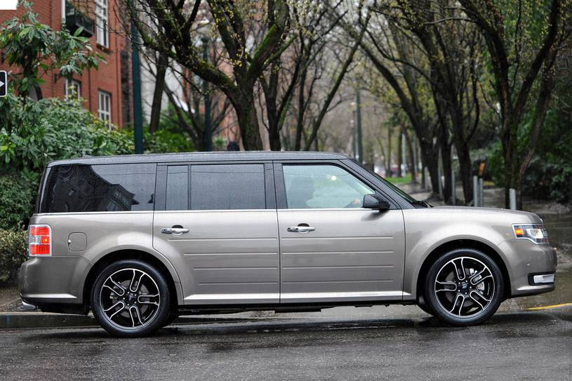 Ford Flex in VT