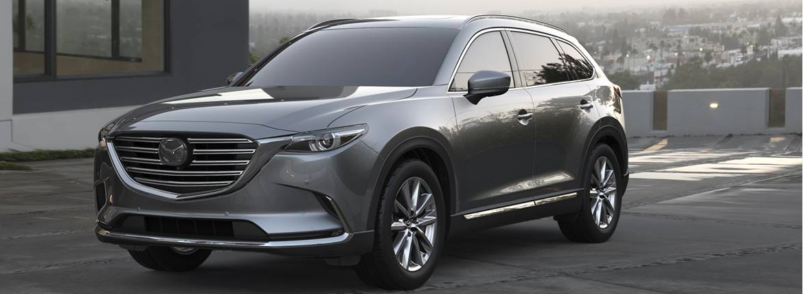 Mazda CX-9 in New Castle