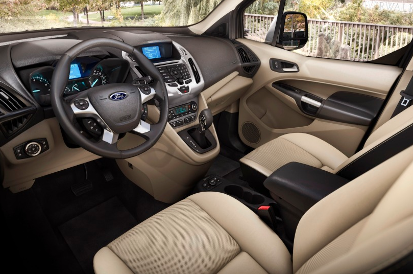 2018 Ford Transit in North Carolina