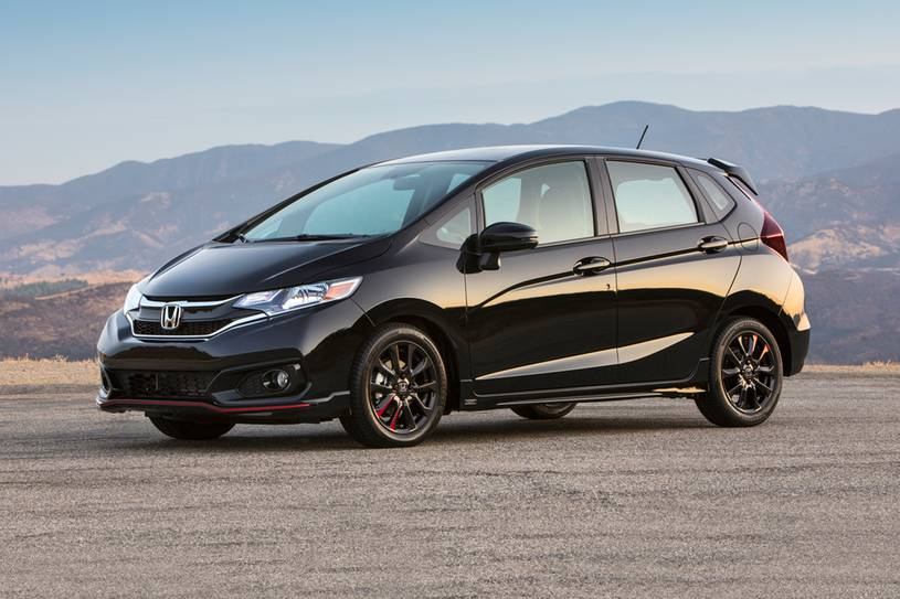 2019 Honda Fit in Goldsboro