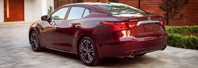 2018 Nissan Maxima in Easton