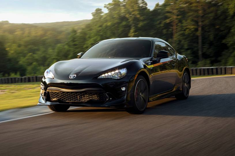 2019 Toyota 86 North Charleston